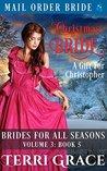Christmas Bride -...