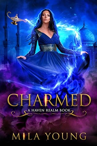 Charmed by Mila Young