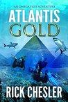 Atlantis Gold (Omega Files Adventures #1)
