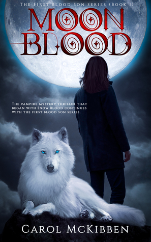 Moon Blood (Book 1)