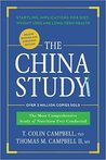 The China Study by T. Colin Campbell
