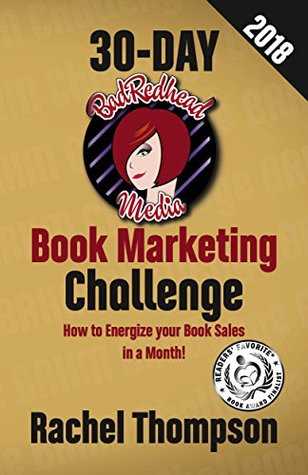 the-badredhead-media-30-day-book-marketing-challenge