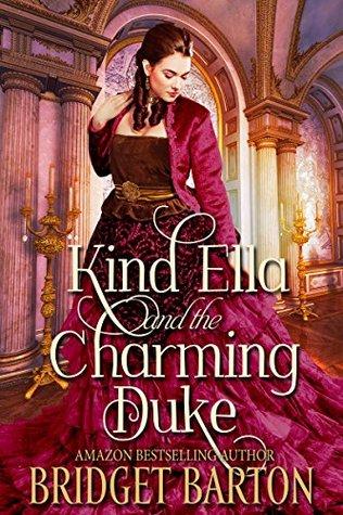 Kind Ella and the Charming Duke