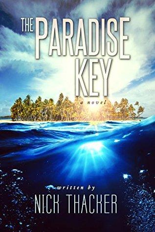 The Paradise Key (Harvey Bennett #5)