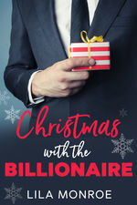 Christmas with the Billionaire (Lucky in Love, #6)