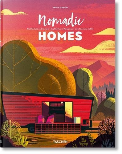 Nomadic homes : Architecture on the move