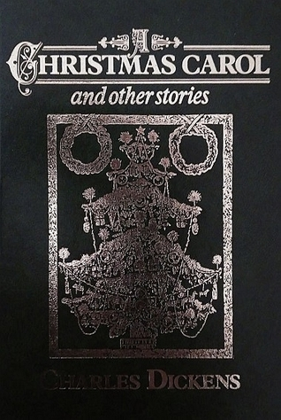Christmas Carol And Other Stories by Charles Dickens