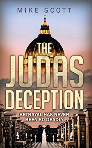 Atlantis: The Betrayals of Judas