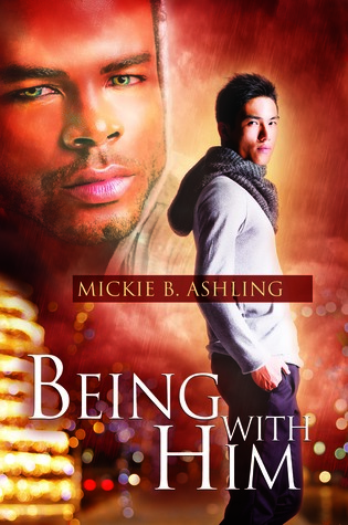 Being with Him (Horizons #6)