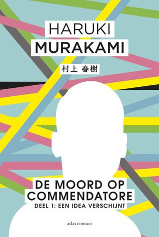 Een Idea verschijnt by Haruki Murakami
