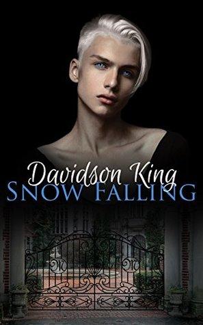 Snow Falling by Davidson King
