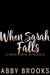 When Sarah Falls (A Brookside Romance #5)