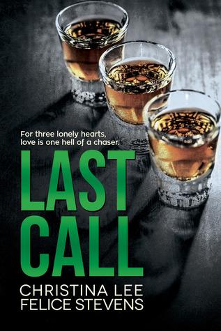 Last Call (Heartsville #1)