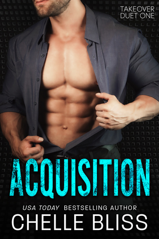 Acquisition (Takeover Duet, #1)