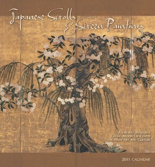 2011 JAPANESE SCROLLS & SCREENS Wall H518