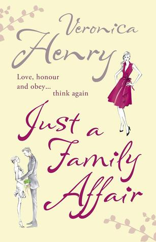 Just A Family Affair (Honeycote, #3)