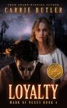 Loyalty (Mark of Nexus, #4)