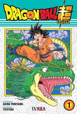 Dragon Ball Super, tomo 1 (Dragonball Super, #1)