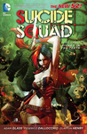 Suicide Squad, Volume 1 by Adam Glass
