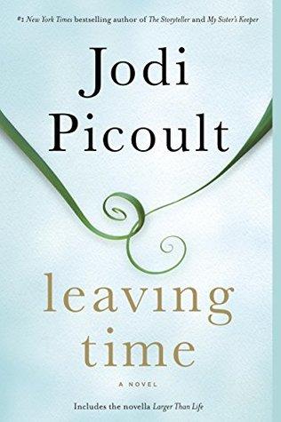 Leaving Time by Jodi Picoult