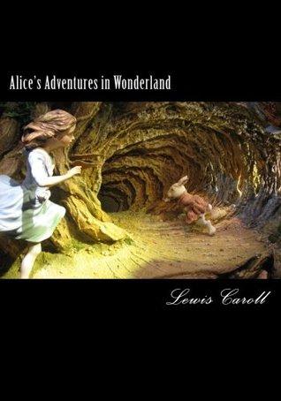 Alices Adventures In Wonderland Large Print Edition