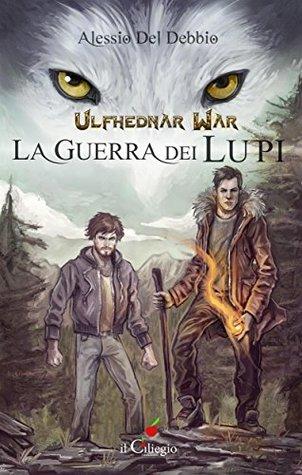 Ulfhednar War: La guerra dei lupi