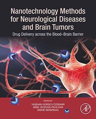 Nanotechnology Methods for Neurological Diseases and Brain Tumors: Drug Delivery across the Blood–Brain Barrier