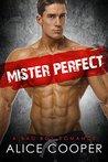 Mister Perfect: A Bad Boy Romance