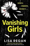 Vanishing Girls (Detective Josie Quinn #1)