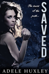 Saved (The Blizzard, #2)