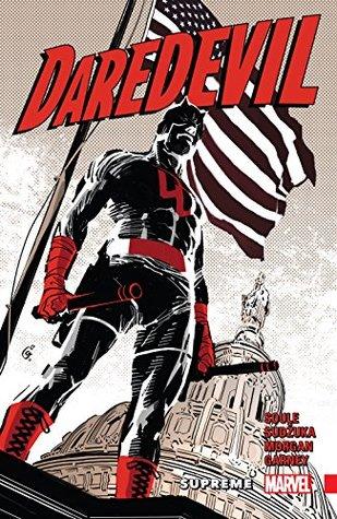 Daredevil: Back In Black Vol. 5: Supreme (Daredevil (2015-))