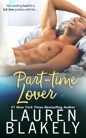Part-Time Lover                  (Part-Time Lover #1)