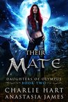 Their Mate (Daughters of Olympus, #2)