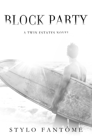 Block Party (Twin Estates, #3)