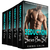 Seduction Series Box Set 1 by Emma Calin
