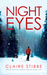 Night Eyes (The Detective Temeke Crime Series #2)
