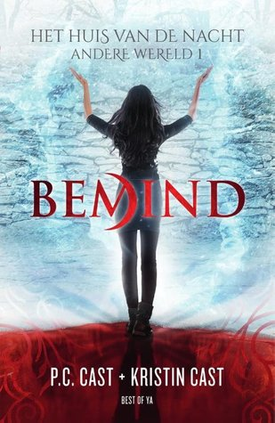 Bemind PC Cast Kristin Cast