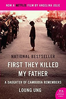 English 101 Essay First They Killed My Father A Daughter Of Cambodia Remembers By Loung Ung How To Write Essay Proposal also Essay On Science And Technology First They Killed My Father A Daughter Of Cambodia Remembers By  Science Fiction Essays