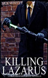 Killing Lazarus (The Brackenford Cycle #3.5)