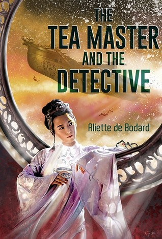 The Tea Master and the Detective (Xuya Universe)
