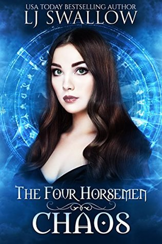 Chaos (The Four Horsemen, #5)