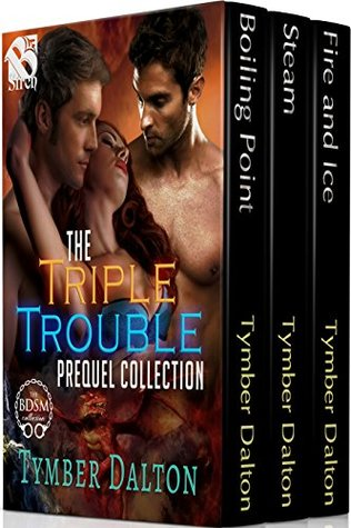The Triple Trouble Collection, Volume 1 [Box Set]