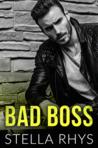 Bad Boss (Irresistible #2)