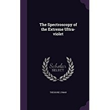 The Spectroscopy of the Extreme Ultra-Violet