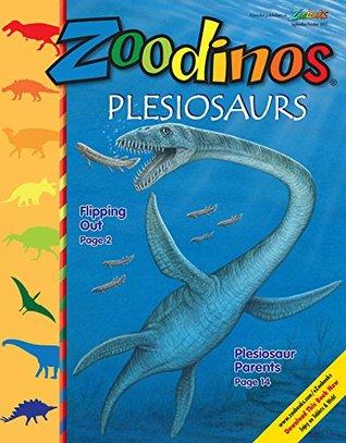 Zoodinos Plesiosaur