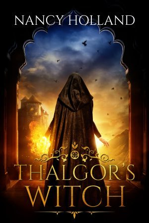 Thalgor's Witch – Nancy Holland DNF