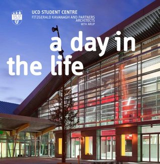 A day in the life: UCD Student Centre by Fitzgerald Kavanagh and Partners