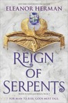 Reign of Serpents by Eleanor Herman