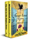 Bennett Sisters Mysteries Volume 1 & 2