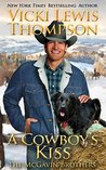A Cowboy's Kiss (The McGavin Brothers Book 7)